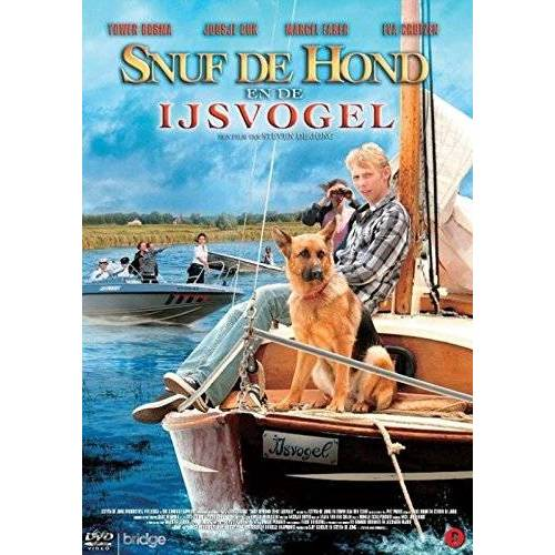 - Snuf de Hond en de IJsvogel - Preis vom 20.10.2020 04:55:35 h