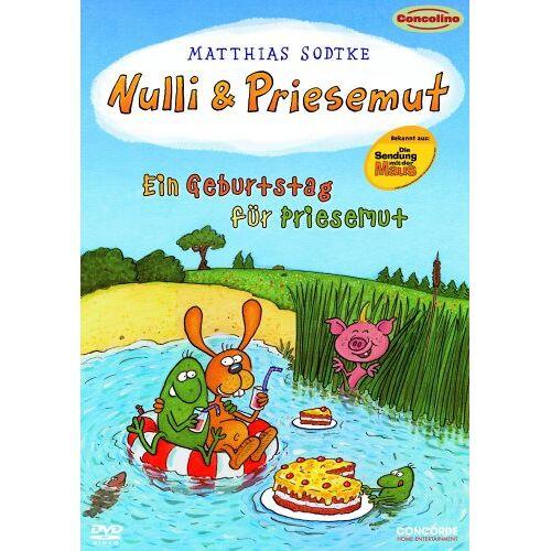 Udo Steinmetz - Nulli & Priesemut - Ein Geburtstag für Priesemut - Preis vom 06.05.2021 04:54:26 h