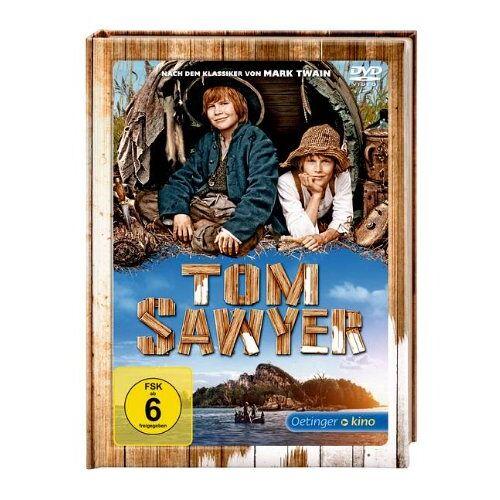 Hermine Huntgeburth - Tom Sawyer (nur für den Buchhandel) - Preis vom 05.08.2019 06:12:28 h