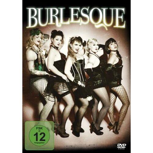 Sandy Beach - Burlesque - Preis vom 20.10.2020 04:55:35 h