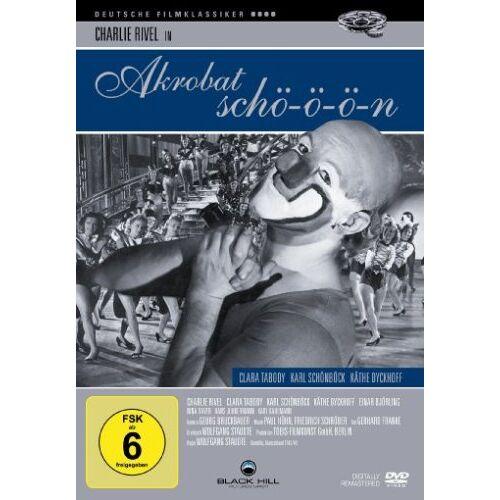 Wolfgang Staudte - Akrobat schö-ö-ön - Preis vom 08.08.2020 04:51:58 h