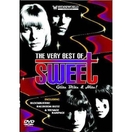Sweet - The Very Best of Sweet - Preis vom 26.03.2020 05:53:05 h
