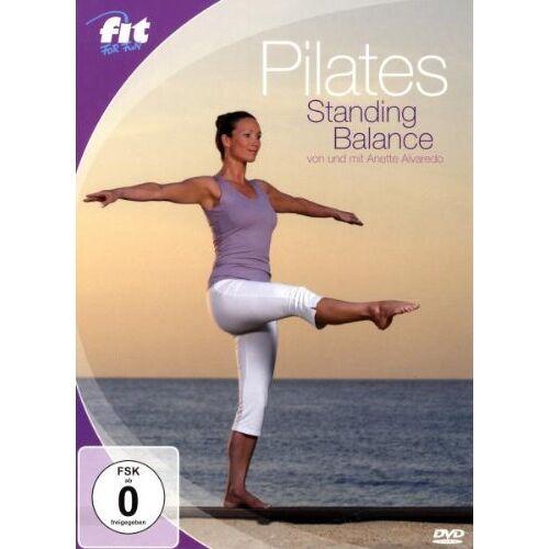 Elli Becker - Pilates - Standing Balance - Preis vom 06.07.2019 04:43:29 h