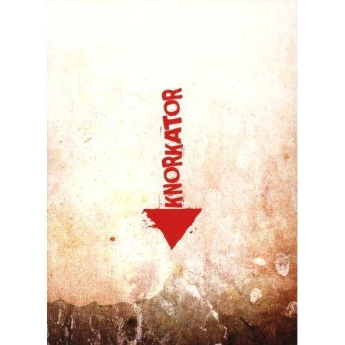 Knorkator - Weg nach unten (2 DVDs) - Preis vom 18.10.2020 04:52:00 h