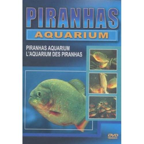 - Piranhas - Aquarium - Preis vom 19.10.2020 04:51:53 h