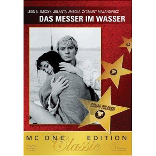 Roman Polanski - Das Messer im Wasser - Preis vom 04.09.2020 04:54:27 h