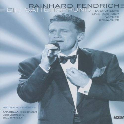 Kurt Pongratz - Rainhard Fendrich - Ein Saitensprung - Preis vom 18.04.2021 04:52:10 h