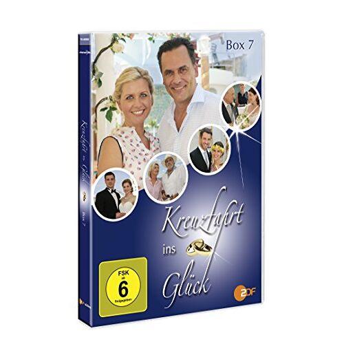 Hans Jürgen Tögel - Kreuzfahrt ins Glück - Box 7 - Preis vom 10.05.2021 04:48:42 h