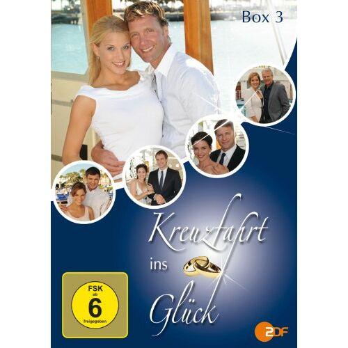 Karola Meeder - Kreuzfahrt ins Glück - Box 3 [2 DVDs] - Preis vom 10.05.2021 04:48:42 h