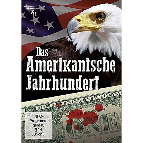 - Das amerikanische Jahrhundert (Doppel-DVD) - Preis vom 28.02.2021 06:03:40 h