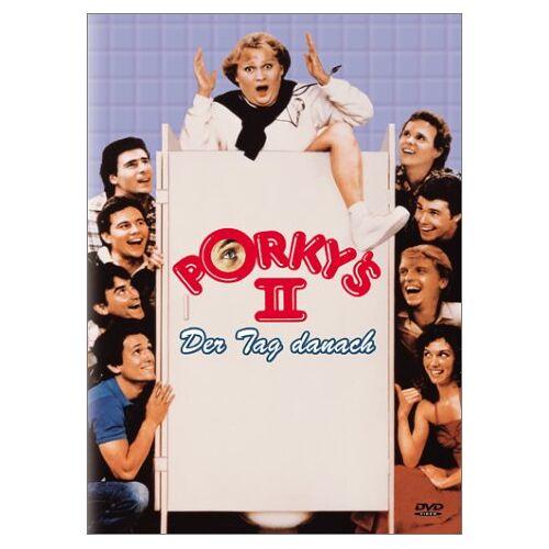 Bob Clark - Porky's II - Der Tag danach - Preis vom 08.04.2021 04:50:19 h