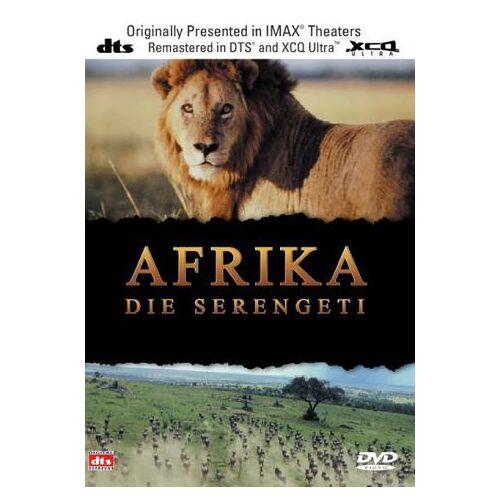 - Afrika: Die Serengeti - Preis vom 08.04.2021 04:50:19 h