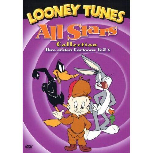 - Looney Tunes All Stars Collection - Ihre ersten Cartoons 3 - Preis vom 12.04.2021 04:50:28 h