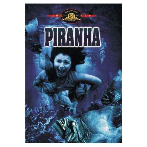 Joe Dante - Piranha - Preis vom 05.05.2021 04:54:13 h