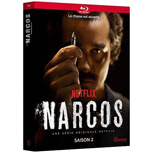 - Narcos - Saison 2 [Blu-ray] - Preis vom 09.05.2021 04:52:39 h