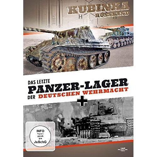 - Das letzte Panzerlager der deutschen Wehrmacht - Preis vom 05.05.2021 04:54:13 h