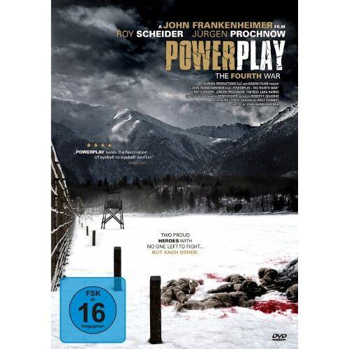 John Frankenheimer - PowerPlay - Preis vom 20.10.2020 04:55:35 h