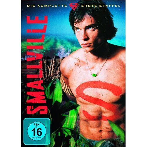 - Smallville - Staffel 1 [6 DVDs] - Preis vom 09.05.2021 04:52:39 h