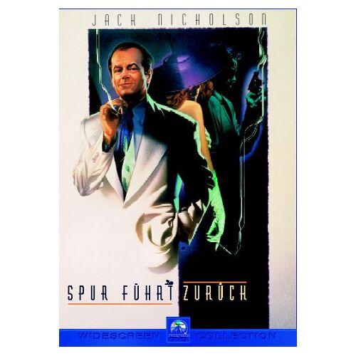 Jack Nicholson - Die Spur führt zurück - The Two Jakes - Preis vom 14.05.2021 04:51:20 h