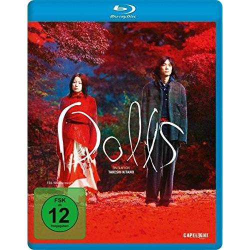 Takeshi Kitano - Dolls [Blu-ray] - Preis vom 19.10.2020 04:51:53 h