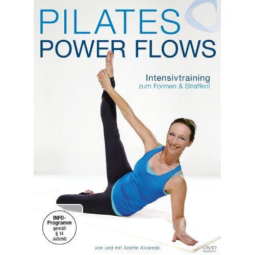 Elli Becker - Pilates Power Flows - Preis vom 06.04.2020 04:59:29 h