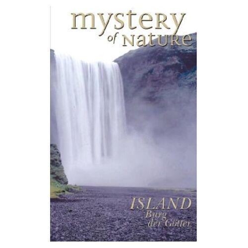 Gogol Lobmayr - Mystery of Nature - Island: Burg der Götter - Preis vom 13.05.2021 04:51:36 h
