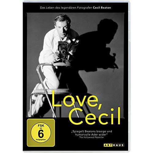 Cecil Beaton - Love, Cecil (OmU) - Preis vom 11.05.2021 04:49:30 h