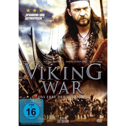 Jerzy Hoffman - Viking War - Das Erbe der Wikinger - Preis vom 18.04.2021 04:52:10 h