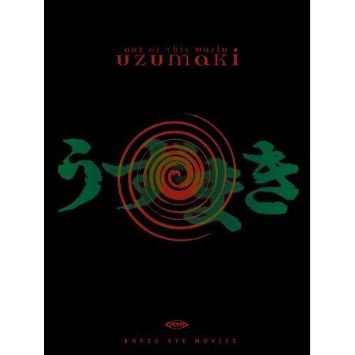 - Uzumaki - Out of the World - Preis vom 20.10.2020 04:55:35 h