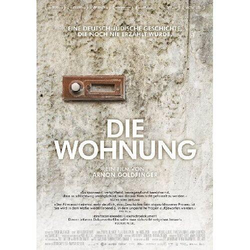 Arnon Goldfinger - Die Wohnung - Preis vom 07.03.2021 06:00:26 h
