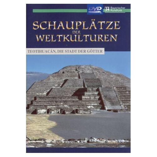 - Schauplätze der Weltkulturen - Teotihuacan - Preis vom 03.05.2021 04:57:00 h