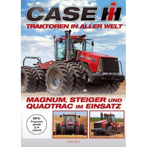- Case IH - Traktoren in aller Welt - Preis vom 15.05.2021 04:43:31 h