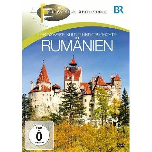 BR-Fernweh - Rumänien - Preis vom 26.02.2021 06:01:53 h