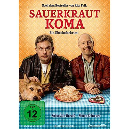 Ed Herzog - Sauerkrautkoma - Preis vom 25.02.2021 06:08:03 h