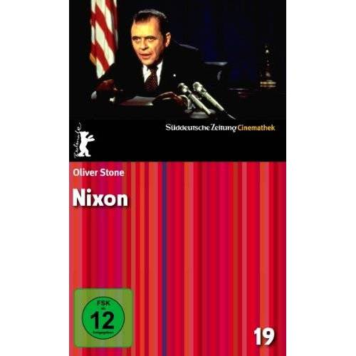 Oliver Stone - Nixon / SZ Berlinale - Preis vom 08.04.2021 04:50:19 h