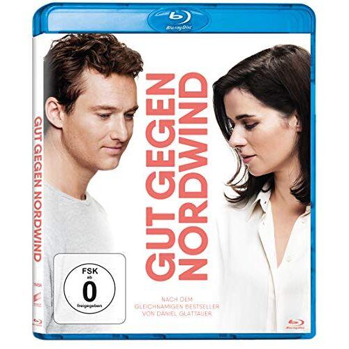 Vanessa Jopp - Gut gegen Nordwind [Blu-ray] - Preis vom 16.04.2021 04:54:32 h
