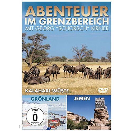 - Abenteuer im Grenzbereich mit Georg Schorsch Kirner - Preis vom 26.01.2021 06:11:22 h