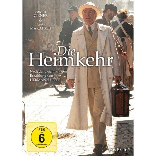 Dr. Jo Baier - Die Heimkehr - Preis vom 17.04.2021 04:51:59 h