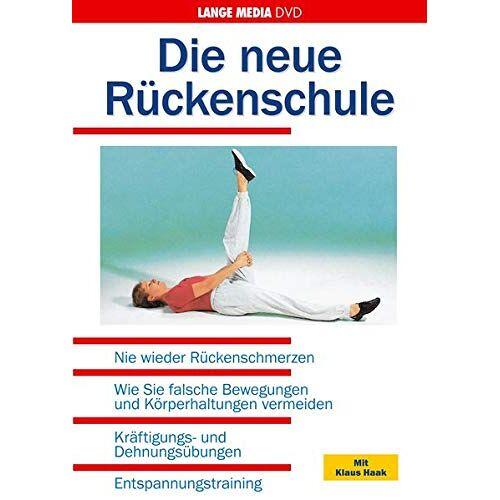 - Die neue Rückenschule - Preis vom 05.09.2020 04:49:05 h