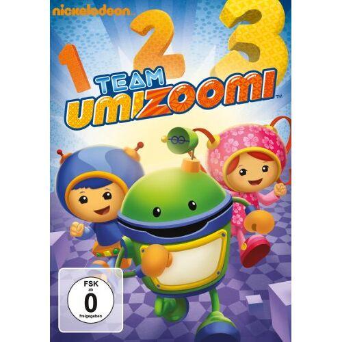 Linda Beck - Team Umizoomi - Team Umizoomi - Preis vom 19.01.2020 06:04:52 h