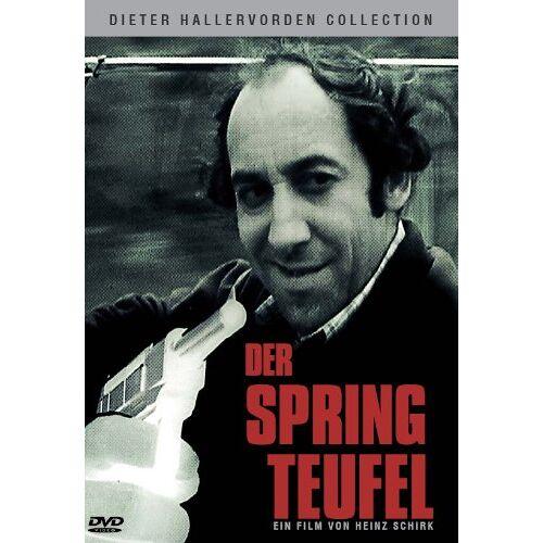 - Der Springteufel - Preis vom 13.05.2021 04:51:36 h