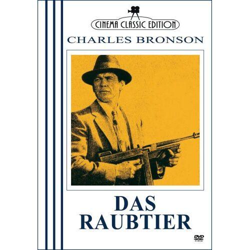 Roger Corman - Das Raubtier - Preis vom 20.10.2020 04:55:35 h