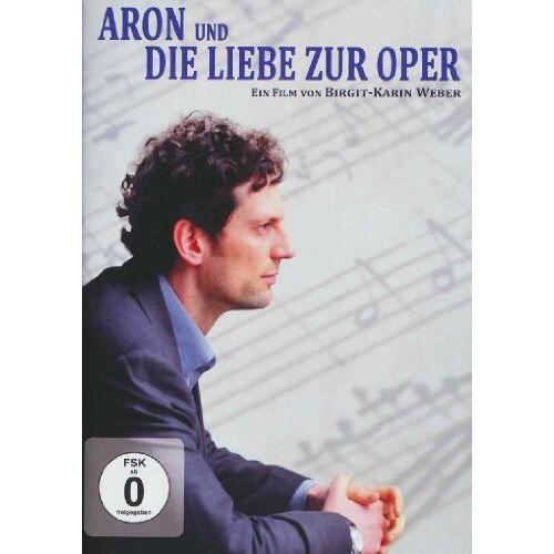 Birgit-Karin Weber - Aron und die Liebe zur Oper - Preis vom 20.10.2020 04:55:35 h