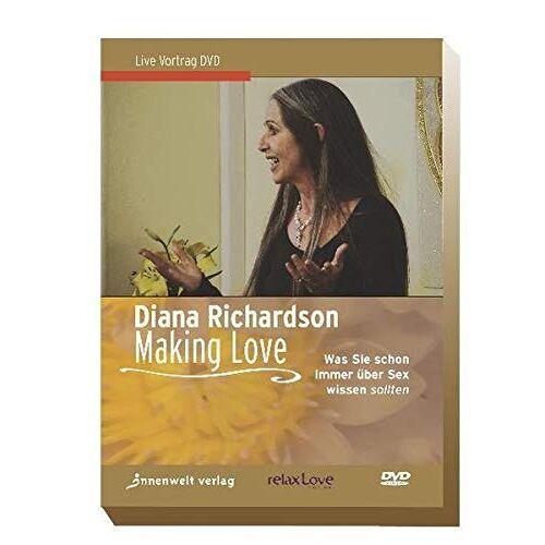 Max Leo - Making Love - Preis vom 10.05.2021 04:48:42 h