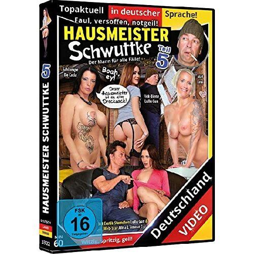 - Hausmeister Schwuttke - Teil 5 - Preis vom 14.01.2021 05:56:14 h
