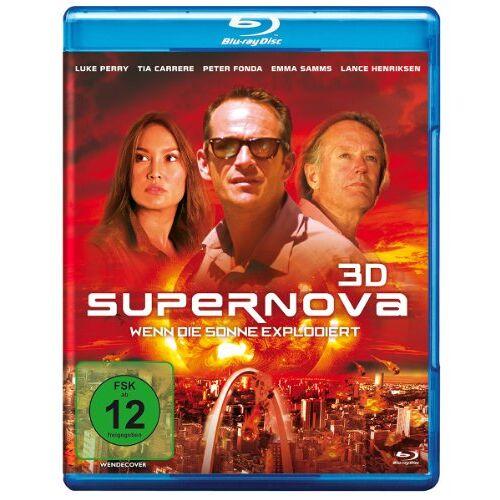 NA - Supernova 3D (Blu-ray) - Preis vom 15.04.2021 04:51:42 h