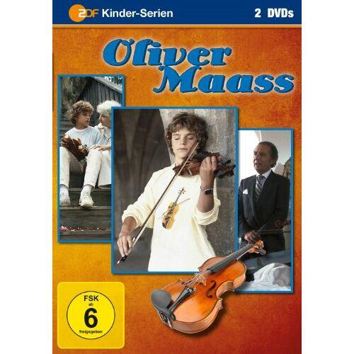 Robert Atzorn - Oliver Maass [2 DVDs] - Preis vom 28.02.2021 06:03:40 h