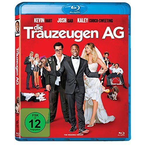 Kaley Cuoco - Die Trauzeugen AG [Blu-ray] - Preis vom 17.11.2019 05:54:25 h