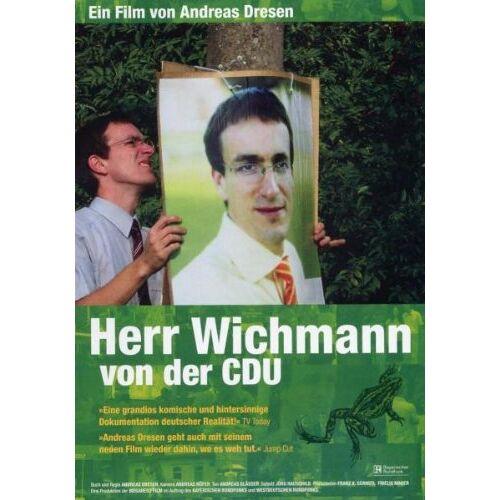 Andreas Dresen - Herr Wichmann von der CDU - Preis vom 20.10.2020 04:55:35 h