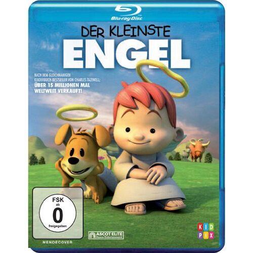 Dave Kim - Der kleinste Engel [Blu-ray] - Preis vom 13.05.2021 04:51:36 h